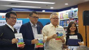 Entrepreneur Advocates Couple Launch Book on Entrepreneurship