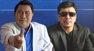 Ben Tulfo was apparently in cahoots with PTV4 officials, PCOO
