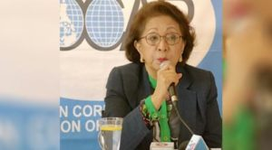 """Morales to Martires, """"Don't succumb to pressure"""""""