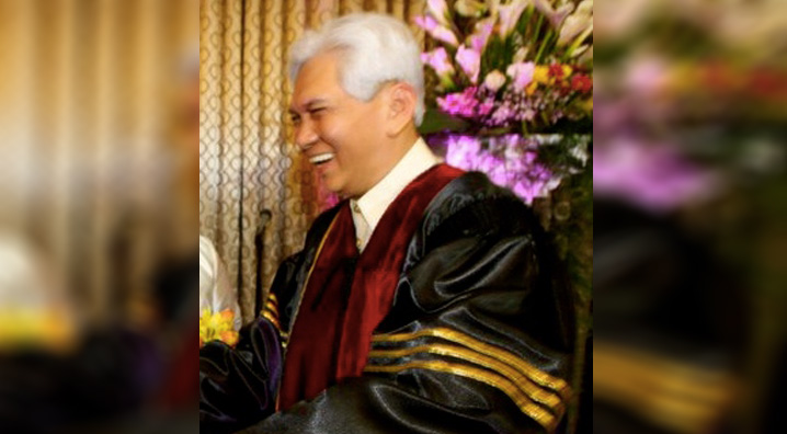 Duterte picks Martires as the New Ombudsman