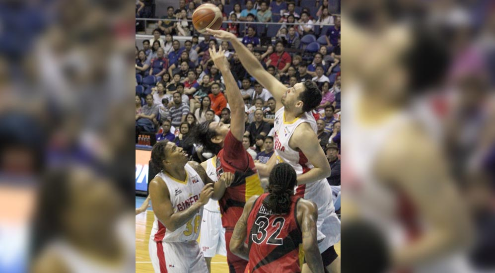 Beermen, Gin Kings Will Show Might on Game 3