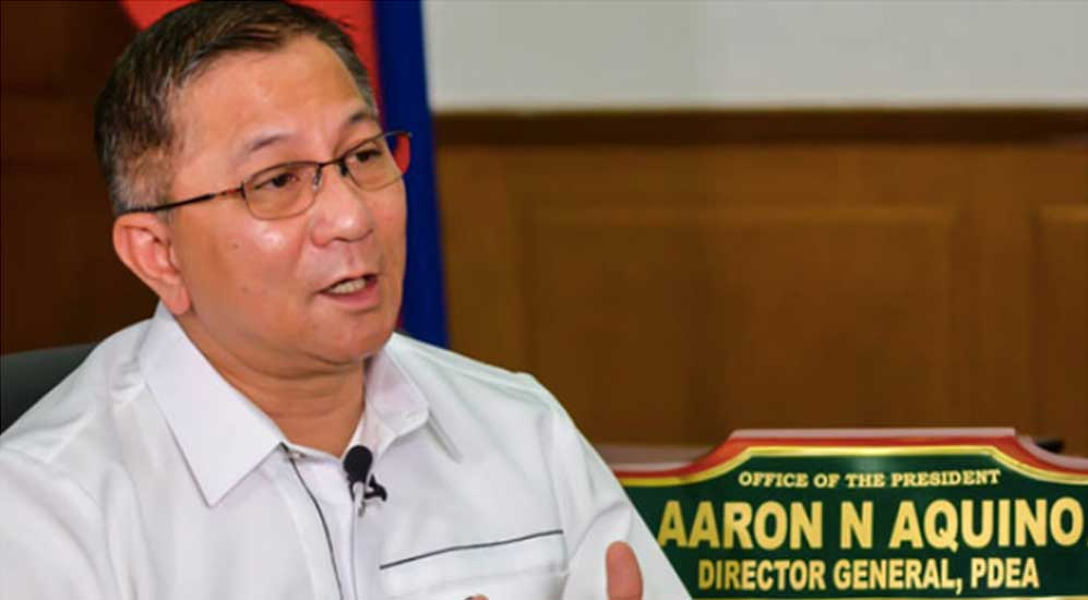 PDEA reveals real worth of missing shabu in Cavite:  P11-B worth, not 6.8-B