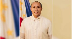 Duterte is sick and it's just a matter of time, Magdalo Rep. Gary Alejano