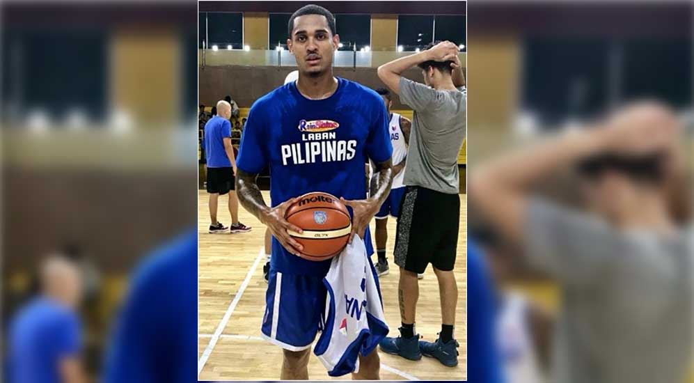 Clarkson expects to add power to Philippine Team against Powerhouse China