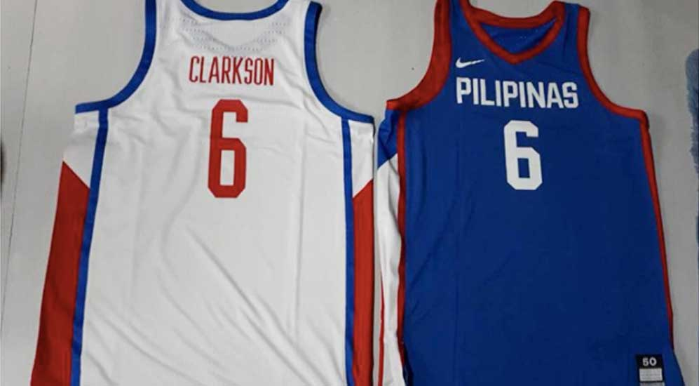Clarkson's debut in Asian Games Basketball with China tomorrow excites Filipino fans