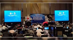 DICT Acting Chief very satisfied with public hearing
