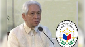 Martires gets slammed for limiting media access to Ombudsman cases