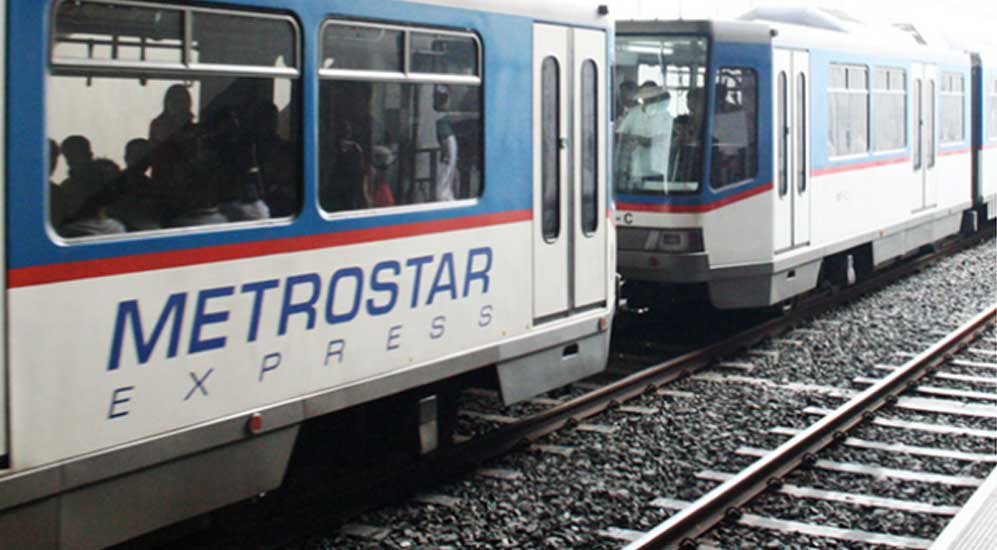 CA stops the right of MRTDC to lease, sell ad space in MRT3 system