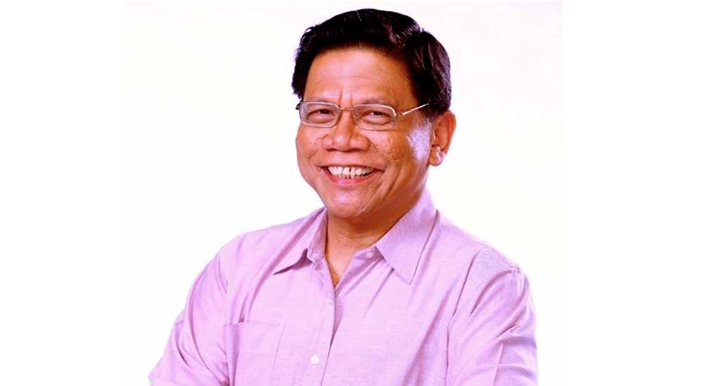 Award-winning news anchor Mike Enriquez takes medical leave, asks for prayers