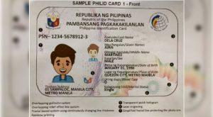 National ID not compulsory – Philippine Statistics Authority