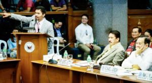 Pacquiao wants Senate to OK death penalty within 2018