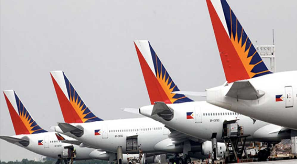 PAL bears millions of pesos loss in NAIA fiasco