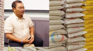 "Piñol tells media to stop from calling his proposal ""legalizing rice smuggling"""