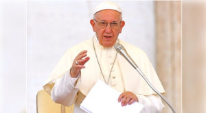 """Catholics in the US rejoice as Pope Francis declares death penalty """"inadmissible"""""""