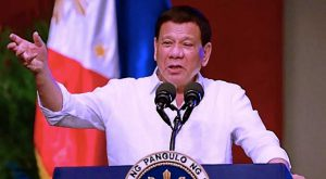 """Duterte softens stand against ABS-CBN's franchise renewal"""