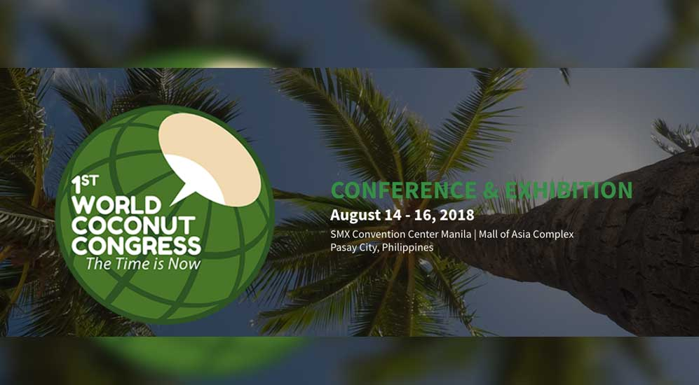 World Coconut Congress