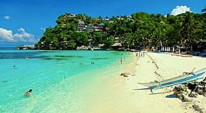 DOT approved reopening of 25 Boracay hotels, resorts