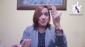 Philippine Federation of the Deaf files charges against Mocha and blogger friend