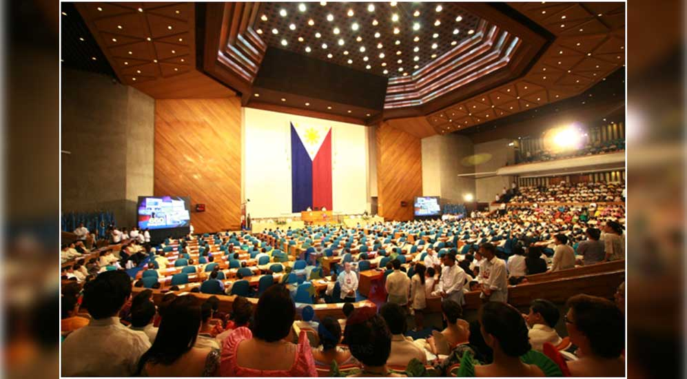 Congress unanimously approves Revised Corporation Code of the Philippines