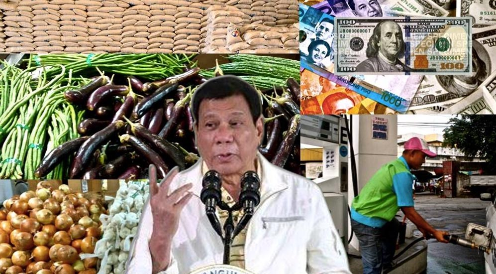 Duterte: Harder time is here, brace yourself