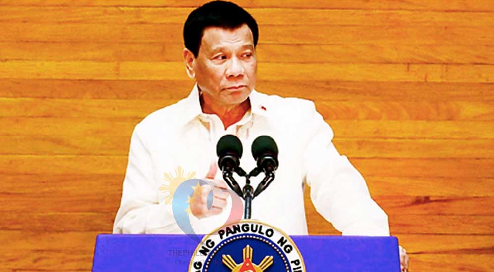 Duterte's wish, no TRO for 3rd Telco