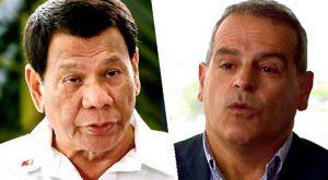 Israeli firm boycotts Duterte business forum