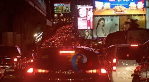 Duterte needs money not saliva to solve traffic in EDSA