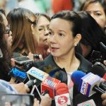 Senator Poe seeks explanation from LTFRB's decision to set 30,000 cap on TNC drivers