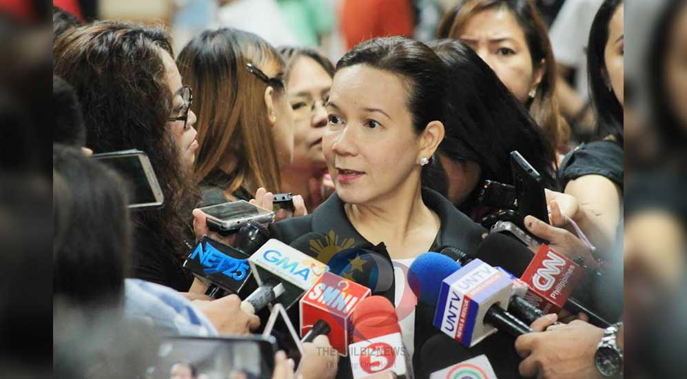Senator Poe seeks explanation from LTFRB's decision to set 30,000 cap on TNC drivers