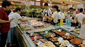 Slower Inflation makes 'Strong' GDP growth