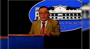 Philippine inflation is being addressed, Malacañang assures public