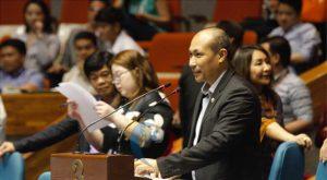 Magdalo denies involvement in any plot to oust Duterte