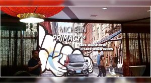 "Michelin's Primacy 4 Tires: ""Safe when new, safe when worn"""