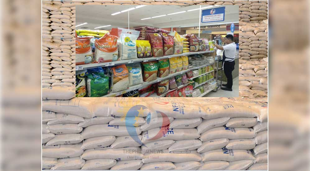 DTI wants to import rice from foreign governments, needs authorization