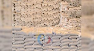 NFA give away 32,000 bags of rice to Typhoon Ompong victims