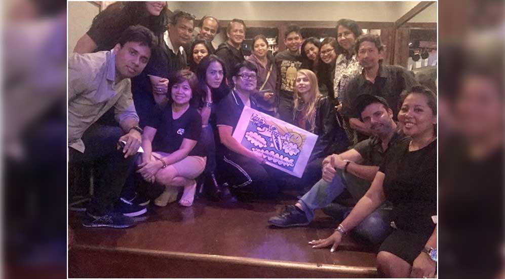 LumoXchange and Philippines Airlines Sponsor the International FilmFestival Manhattan 2018