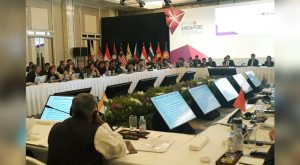 Ministers draft blueprint to conclude RCEP