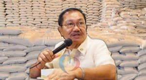 NFA expects commercial rice price to drop in 2 weeks