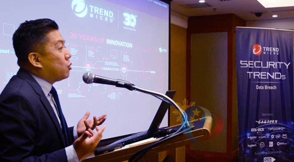 Trend Micro sees robust market in the Philippines as MSME sectors continue to grow