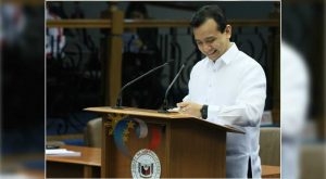 Travel ban for Trillanes withdrawn