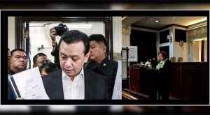 SC junks Trillanes' TRO plea against Proclamation 572