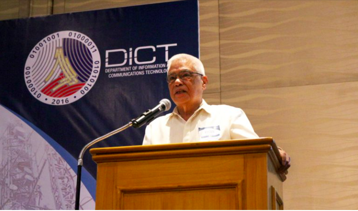 DICT Secretary Rio: Bidding was not rigged, Mislatel complied