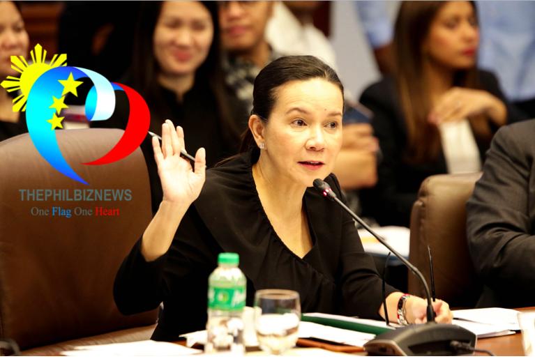 Senator Poe tells LGUs to use hazard maps to avert disasters