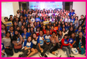 Philippine Girls' Summit successfully launched