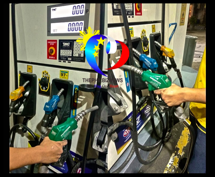 For 3rd consecutive weeks, pump prices to go up on Tuesday