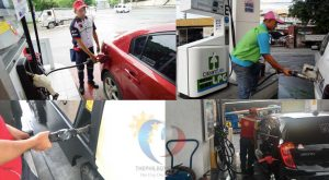 Pump prices of petroleum products up again for 8th cosecutive weeks, to hit P60 per liter