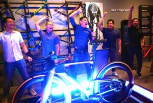 Specialized Elite Store opens at SM by the Bay