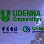 Udenna Corp. and China Telecommunications Corp. named new telco 3rd major player