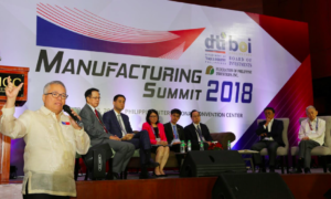 Sustained industry growth expected in the Manufacturing Summit 2018