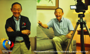 Moments with Jose Mari Chan
